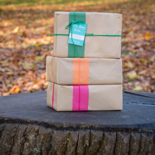 Bare Natural Gift Box